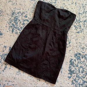 Little black dress silky 🖤